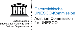 Logo Österreichische UNESCO-Kommission